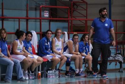 panchina vs Rimini