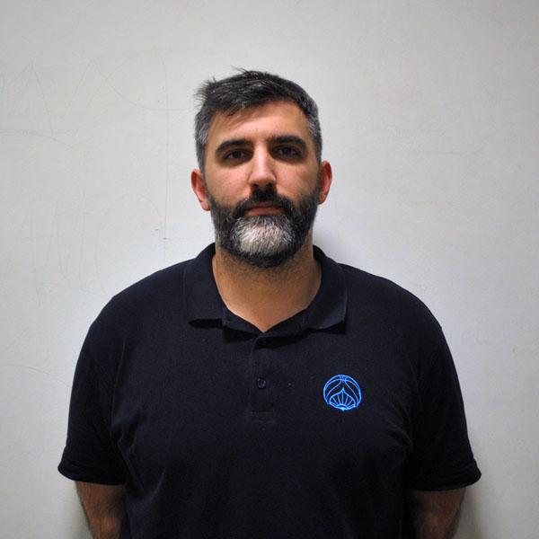 Coach Ceroni Roberto