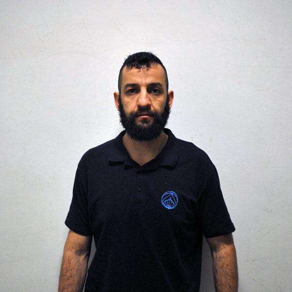 Coach Pontillo Carlo