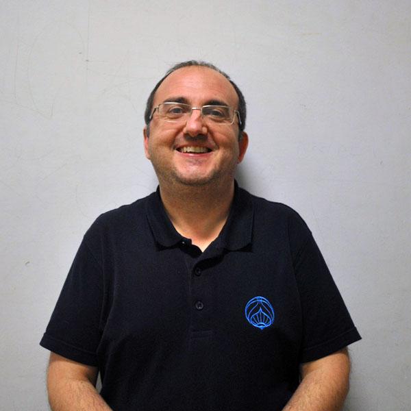 Dirigente Rivola Andrea