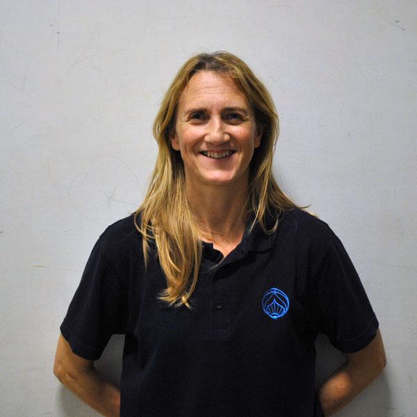 Coach Trerè Morena