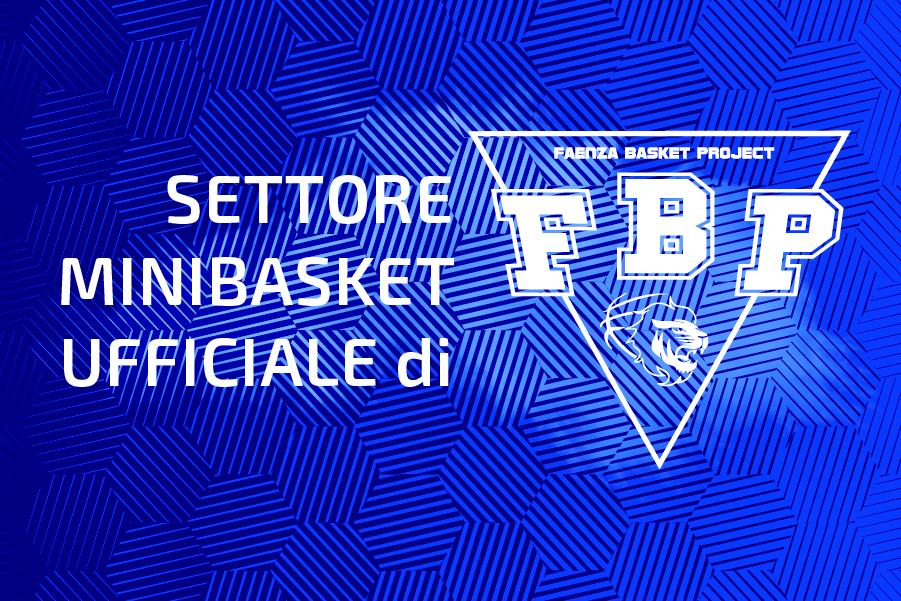 Minibasket Ufficiale FBP